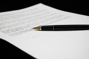 La importancia de hacer el testamento - consejero legal