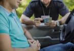 Falsos mitos para no dar positivo en un control de alcoholemia