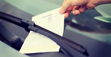 Consejero Legal te ayuda a recurrir tus multas de tráfico