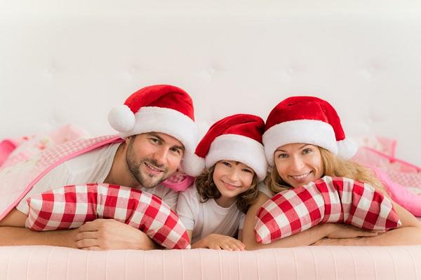 ¿Cómo conciliar en las fechas navideñas?