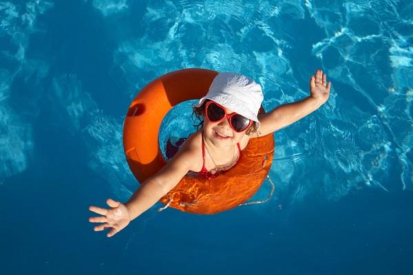 consejero legal precauciones seguridad piscina