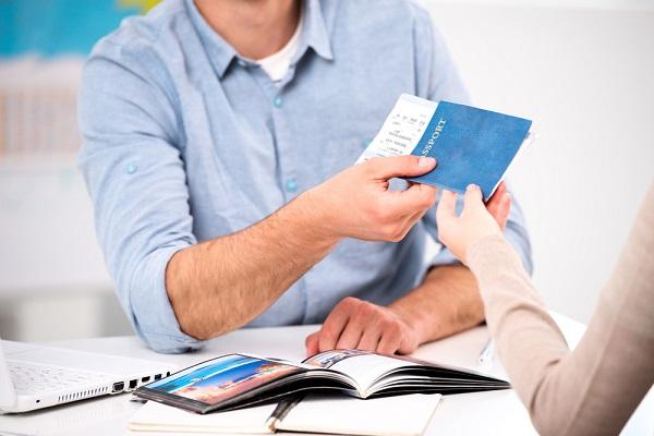 consejero legal reclamación agencia de viajes derechos consumidor