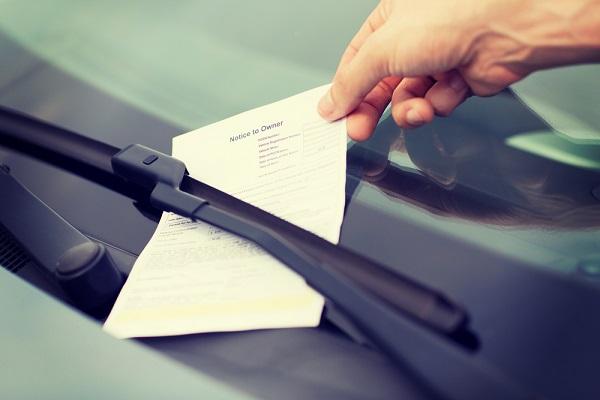 consejero legal sanciones tráfico más frecuentes multas
