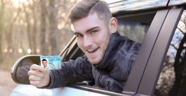 recuperar los puntos del permiso de conducir