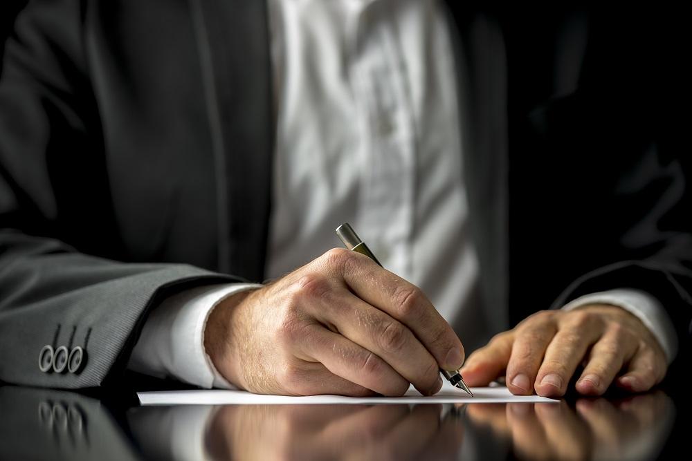 Elementos clave al redactar tu testamento
