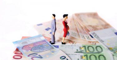 pension alimenticia en los divorcios