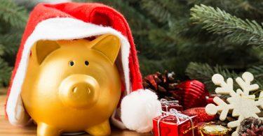 Consejero Legal controlar gastos compras de Navidad