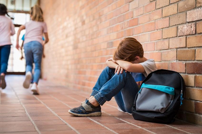 ¿Cómo detectar la presencia de bullying a tu hijo en el colegio?
