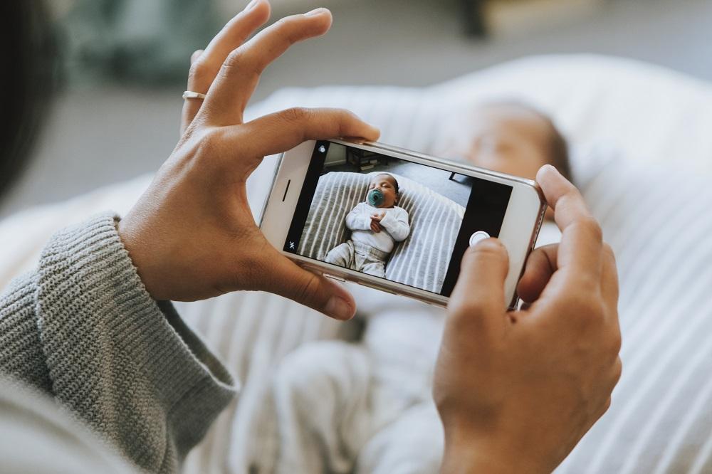 Consejero Legal precaución fotos hijos redes sociales ciberseguridad