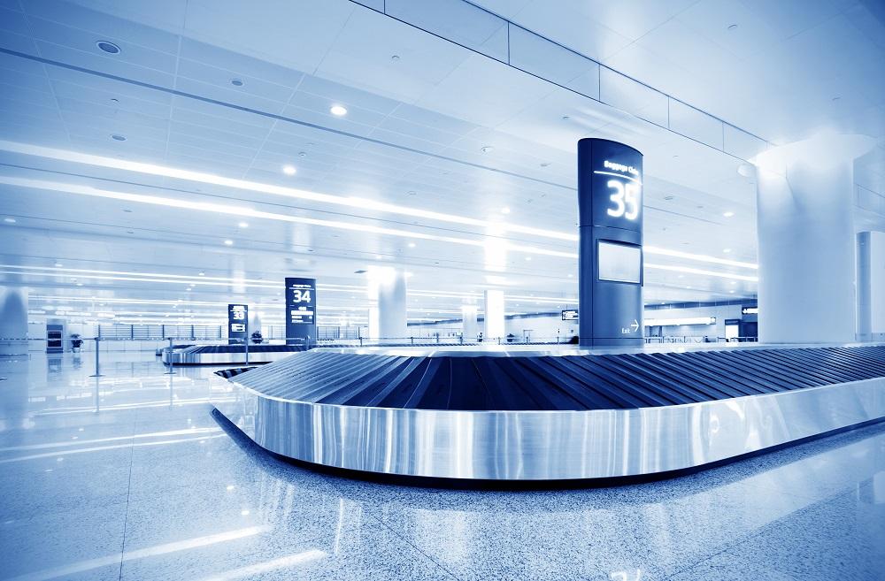 Consejero Legal reclamación pérdida equipaje vuelo aeropuerto