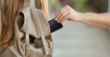 Consejero Legal precauciones robo móvil seguridad protección