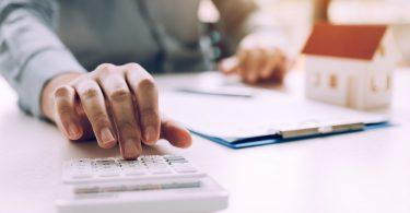 Consejero Legal hipoteca finanzas