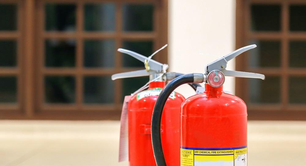 Consejero Legal prevención incendios seguridad doméstica