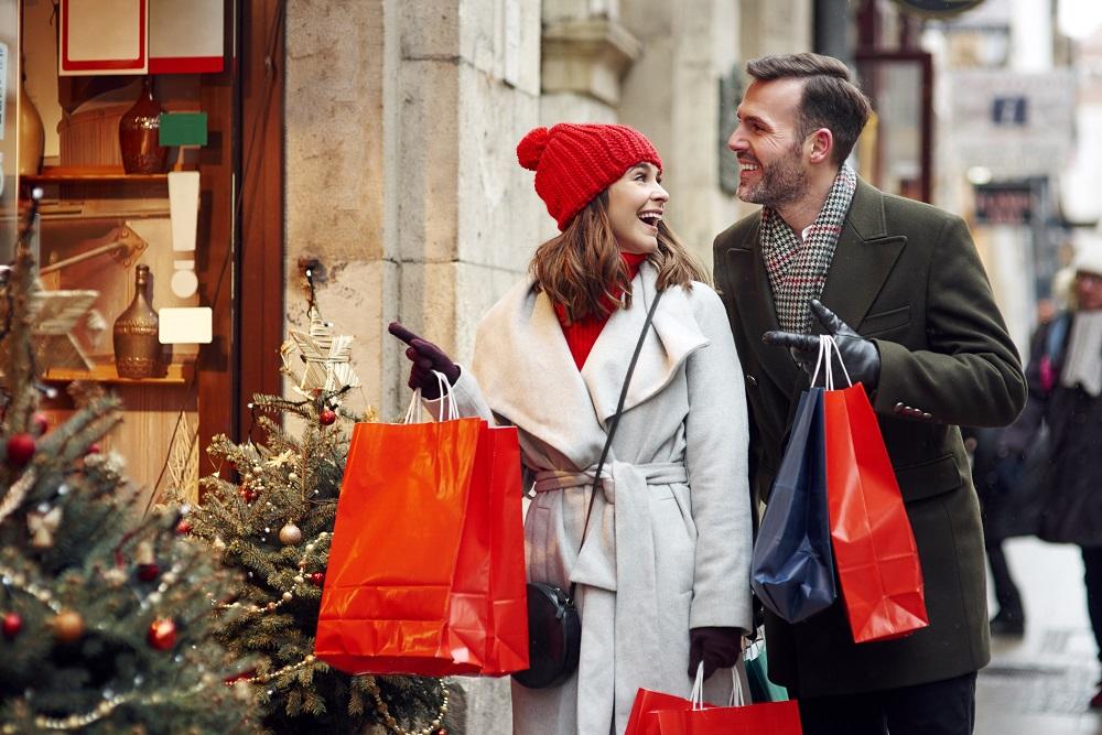 Consejero Legal derechos consumidor compras navideñas