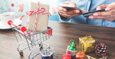 Consejero Legal compras navideñas comercio electrónico regalos online Navidad estafas seguridad digital