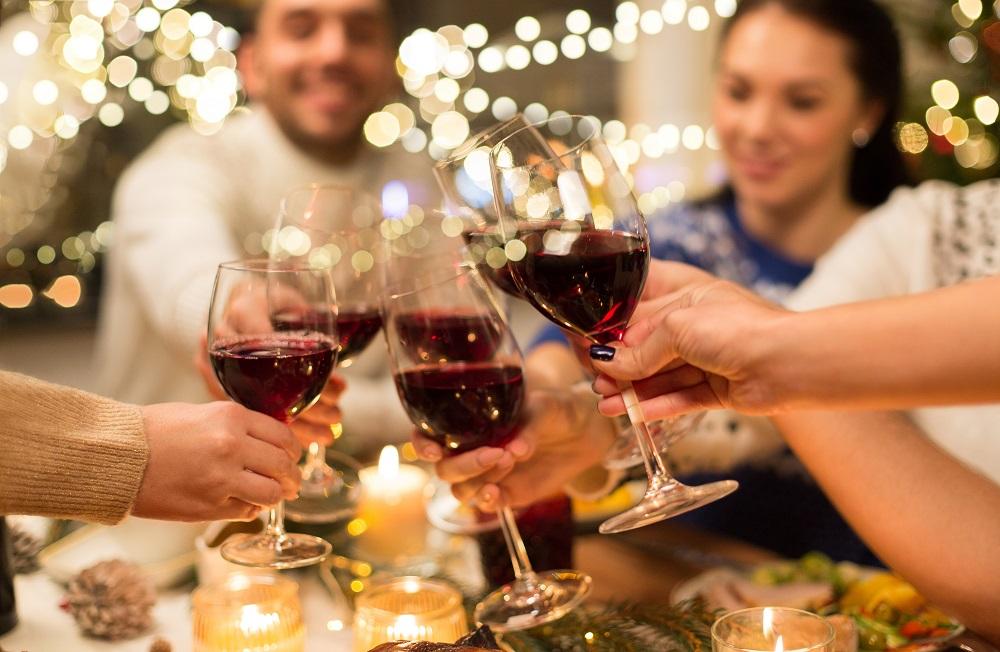 Consejero Legal celebraciones navideñas convivencia vecinos