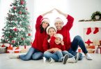Consejero Legal seguridad doméstica tranquilidad Navidad