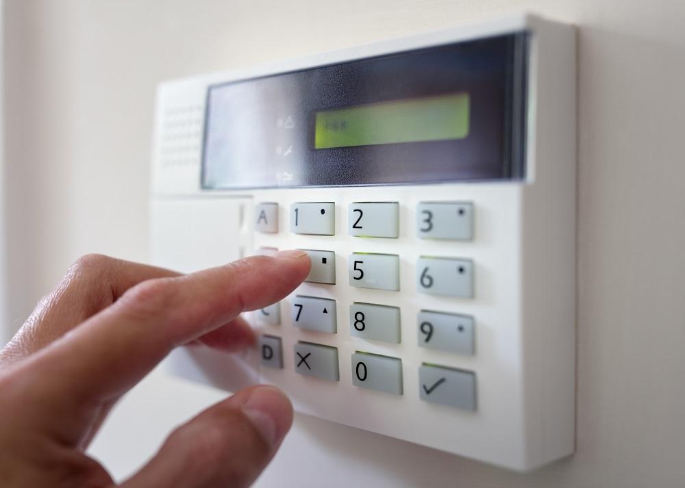 Consejero Legal alarma seguridad doméstica
