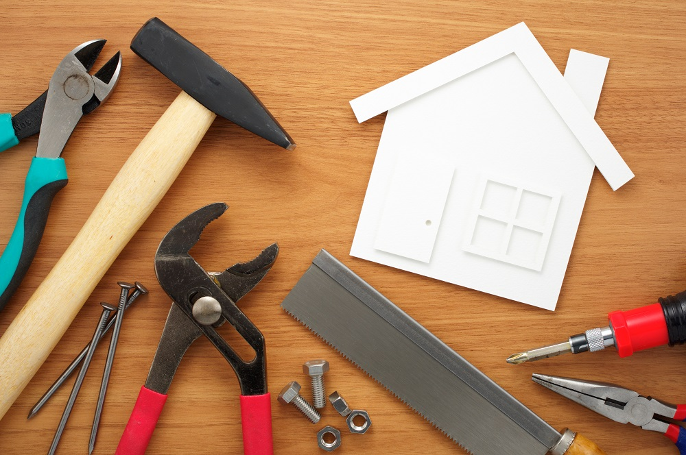Consejero Legal mantenimiento hogar primavera