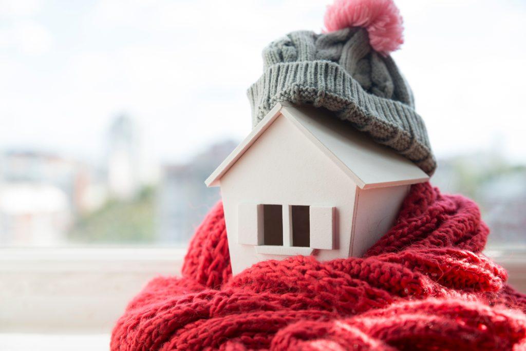 Consejero Legal acondicionamiento vivienda frío consejos prácticos