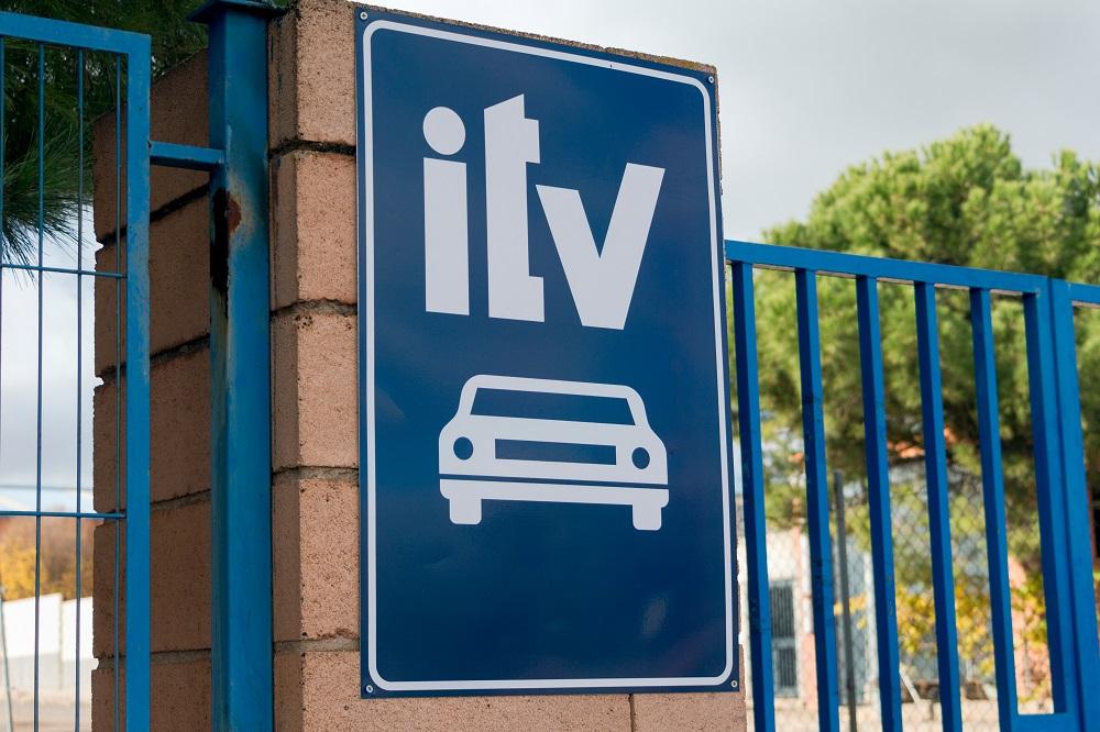 Consejero Legal Inspección Técnica de Vehículos ITV consejos prácticos mantenimiento coche