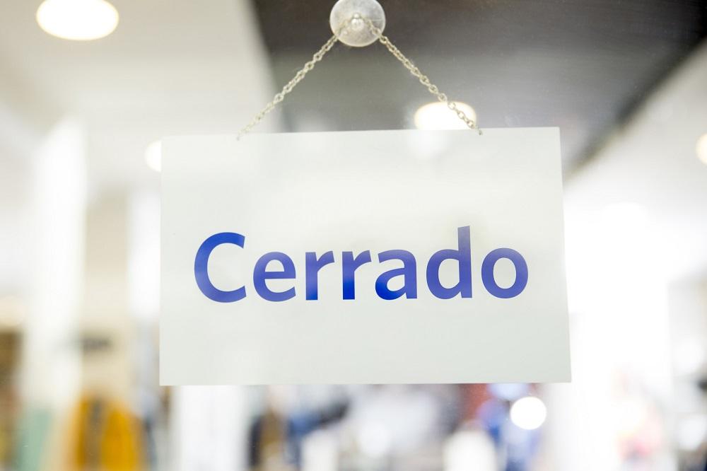 Consejero Legal ERTE Expediente Regulación Temporal de Empleo covid-19 estado de alarma confinamiento