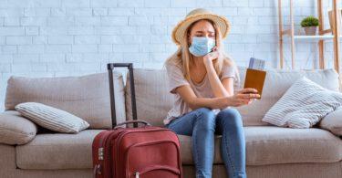 Consejero Legal cancelación viajes anulación paquete vacacional