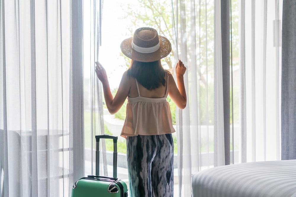 Consejero Legal alojamiento vacacional turismo verano vacaciones fraudes online estafas