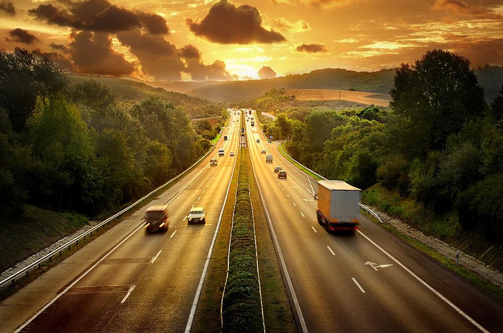 Consejero Legal multas de tráfico verano Dirección General de Tráfico DGT