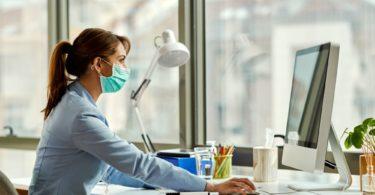Consejero Legal prevención salud Covid-19 trabajo presencial teletrabajo