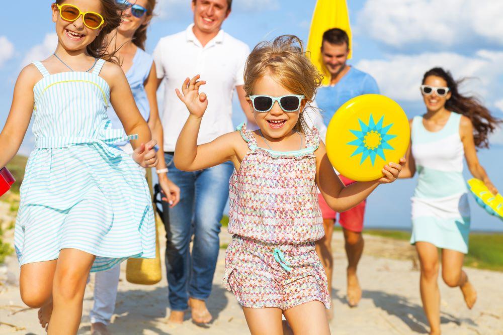 Consejero Legal normas de convivencia turismo verano playa