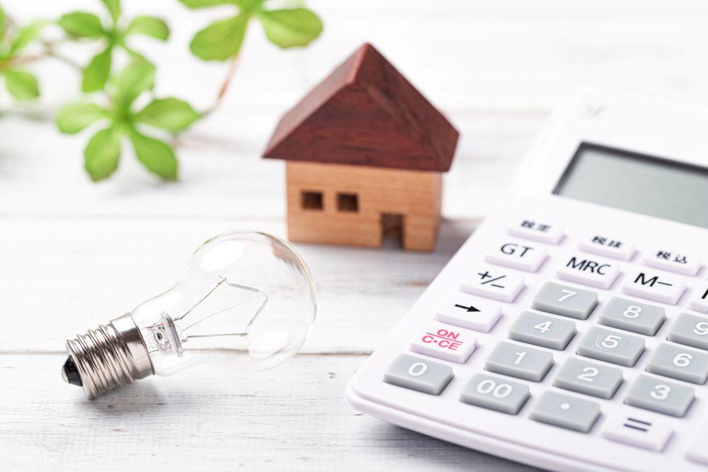 Consejero Legal finanzas domésticas precio de la luz factura eléctrica gastos familiares consumo energético gastos de suministro